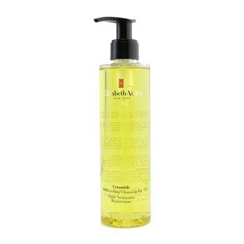 Купить Ceramide Replenishing Cleansing Oil (Box Slightly Damaged) 195ml/6.6oz, Elizabeth Arden
