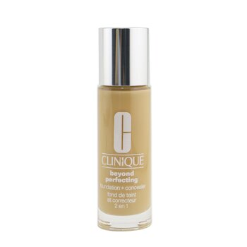 Купить Beyond Perfecting Foundation & Concealer - # WN 24 Cork 30ml/1oz, Clinique