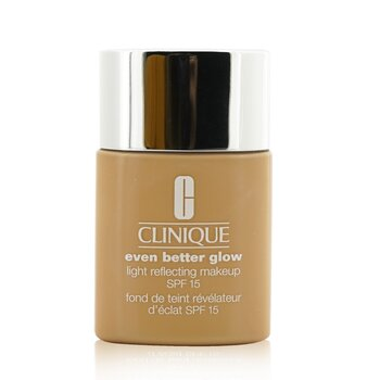 Купить Even Better Glow Light Reflecting Makeup SPF 15 - # WN 04 Bone 30ml/1oz, Clinique