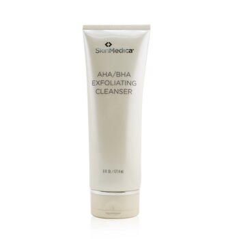 Купить AHA/BHA Exfoliating Cleanser (Box Slightly Damaged) 177.4ml/6oz, Skin Medica