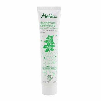 Купить Pure Breath Toothpaste 75ml/2.5oz, Melvita