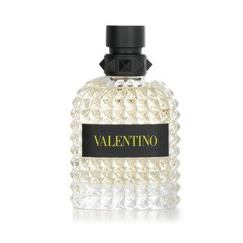 Купить Valentino Uomo Born In Roma Yellow Dream Eau De Toilette Spray 100ml/3.4oz