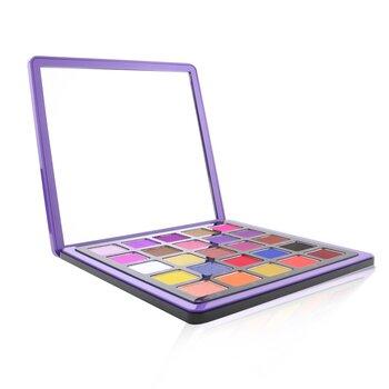 Купить Norvina Pro Pigment Eyeshadow Palette (25x Eyeshadow) - # Vol. 1 25x1.8g/0.063oz, Anastasia Beverly Hills