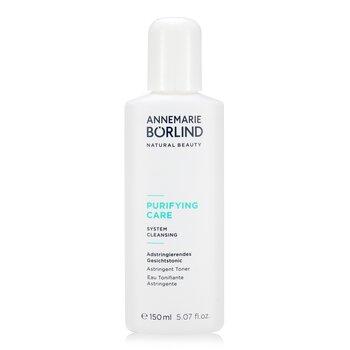 Купить Purifying Care System Cleansing Astringent Toner - For Oily or Acne-Prone Skin 150ml/5.07oz, Annemarie Borlind