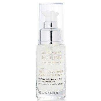 Купить Anti-Pollution & Moisture Serum - For Dehydrated Skin 30ml/1.01oz, Annemarie Borlind