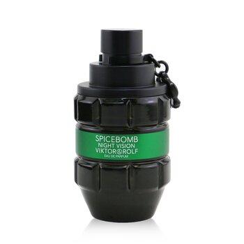 Купить Spicebomb Night Vision Eau De Parfum Spray 50ml/1.7oz, Viktor & Rolf