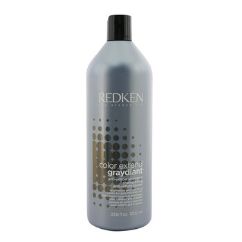 Купить Color Extend Graydiant Anti-Yellow Shampoo (For Gray and Silver Hair) 1000ml/33.8oz, Redken