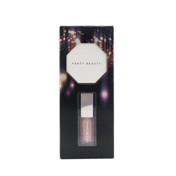 Купить Bomb Baby 2 Mini Lip And Face Set (1x Highlighter, 1x Lip Luminizer) 2pcs, Fenty Beauty by Rihanna