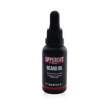 Beard Oil - Conditions & Nourishes All Beard Types 023618 30ml/1oz