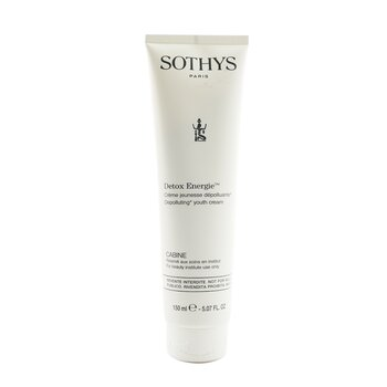Купить Detox Energie Depolluting Youth Cream (Salon Size) 150ml/5.07oz, Sothys