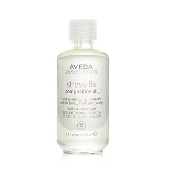 Купить Stress-Fix Composition Oil (Salon Product) 50ml/1.7oz, Aveda