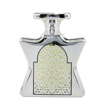 Dubai Platinum Eau De Parfum Spray 100ml/3.3oz, Bond No. 9  - Купить