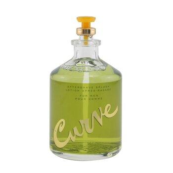 Купить Curve After Shave Splash 125ml/4.2oz, Liz Claiborne