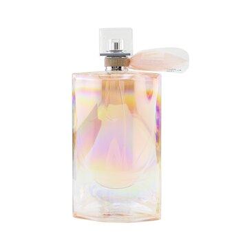 Купить La Vie Est Belle Soleil Cristal Eau De Parfum Spray 100ml/3.4oz, Lancome