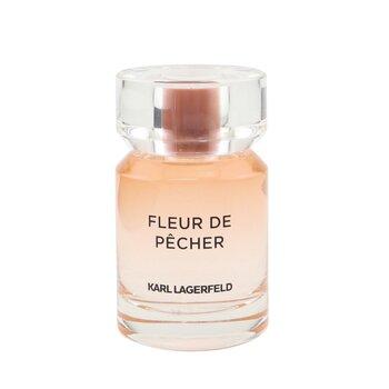 Fleur De Pecher Eau De Parfum Spray 50ml/1.7oz