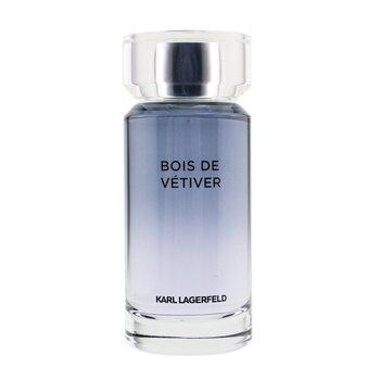 Bois De Vetiver Eau De Toilette Spray 100ml/3.3oz