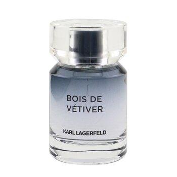 Bois De Vetiver Eau De Toilette Spray 50ml/1.7oz