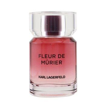 Fleur De Murier Eau De Parfum Spray 50ml/1.7oz