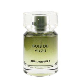 Bois De Yuzu Eau De Toilette Spray 50ml/1.7oz