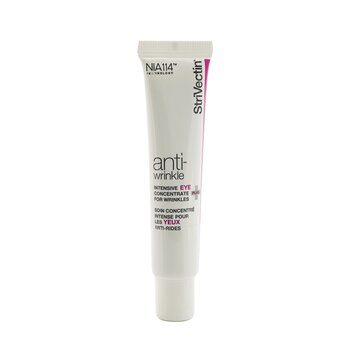 Anti-Wrinkle Intensive Eye Concentrate For Wrinkle Plus 30ml/1oz