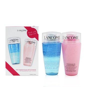 Купить My Cleansing Must-Haves Set: Bi-Facil 75ml + Confort Tonique 75ml 2pcs, Lancome