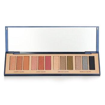 Купить Starry Eyes To Hypnotise Eyeshadow Palette (12x Eyeshadow) (Limited Edition) 7.5g/0.26oz, Charlotte Tilbury