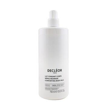 Купить Neroli Bigarade Comforting Body Milk (Salon Size) 750ml/25.3oz, Decleor