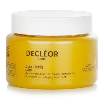 Купить Body Balm For Reshaping Treatment (Salon Size) 250ml/8.5oz, Decleor