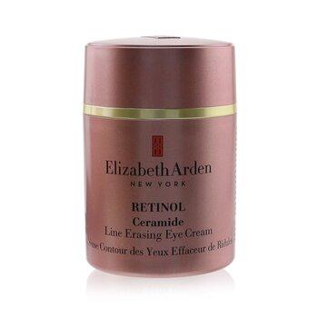 Купить Ceramide Retinol Line Erasing Eye Cream 15ml/0.5oz, Elizabeth Arden