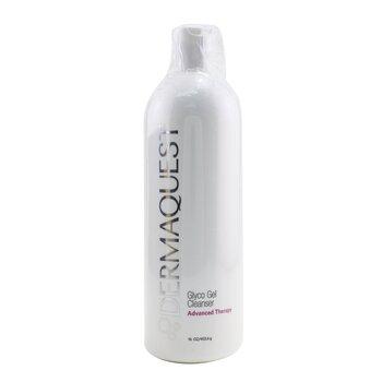 Купить Advanced Therapy Glyco Gel Cleanser (Salon Size) 453.6g/16oz, DermaQuest