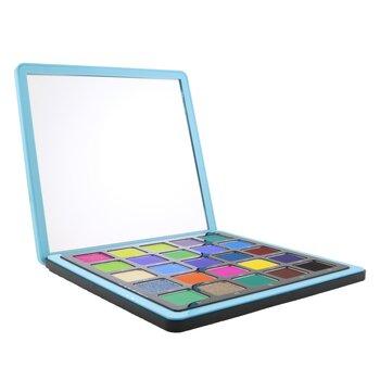 Купить Norvina Pro Pigment Eyeshadow Palette (25x Eyeshadow) - # Vol. 2 25x1.8g/0.063oz, Anastasia Beverly Hills