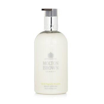 Купить Lily & Magnolia Blossom Body Lotion 300ml/10oz, Molton Brown