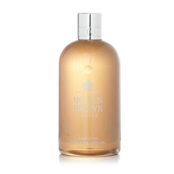 Купить Suede Orris Bath & Shower Gel 300ml/10oz, Molton Brown