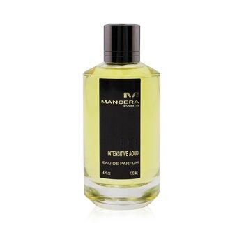 Купить Black Intensive Aoud Eau De Parfum Spray (Unboxed) 120ml/4oz, Mancera
