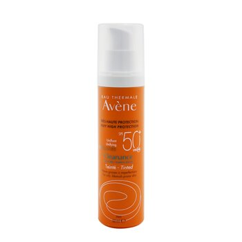 Купить Very High Protection Cleanance Unifying Tinted Sunscreen SPF 50 - For Oily, Blemish-Prone Skin 50ml/1.7oz, Avene