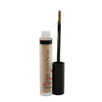 Купить Geisha Lift Concealer Lifting Effect Cream Concealer - # 123 (Medium) 3ml/0.1oz, Diego Dalla Palma Milano