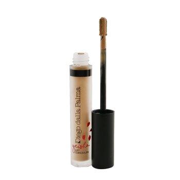 Купить Geisha Lift Concealer Lifting Effect Cream Concealer - # 124 (Medium Warm) 3ml/0.1oz, Diego Dalla Palma Milano
