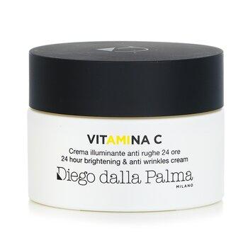 Купить Vitamina C 24 Hour Brightening & Anti Wrinkles Cream 50ml/1.7oz, Diego Dalla Palma Milano