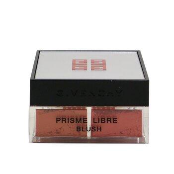 Купить Prisme Libre Blush 4 Color Loose Powder Blush - # 3 Voile Corail (Coral Orange) 4x1.5g/0.0525oz, Givenchy