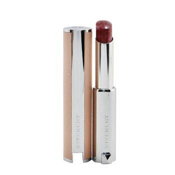 Купить Rose Perfecto Beautifying Lip Balm - # 37 Rouge Graine (Burgundy) 2.8g/0.09oz, Givenchy