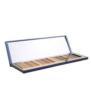 Купить Starry Eyes To Hypnotise Eyeshadow Palette (12x Eyeshadow) (Limited Edition) (Box Slightly Damaged) 7.5g/0.26oz, Charlotte Tilbury