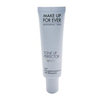 Купить Step 1 Primer - Tone Up Perfector (Light Reflecting Base) 30ml/1oz, Make Up For Ever