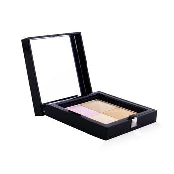 Купить Prisme Visage Silky Face Powder Quartet - # 3 Popeline Rose (Box Slightly Damaged) 11g/0.38oz, Givenchy
