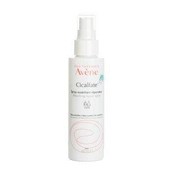 Купить Cicalfate+ Впитывающий Восстанавливающий Спрей - для Чувствительной, Раздраженной Кожи, Склонной к Мацерации 100ml/3.3oz, Avene
