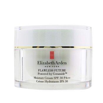 Купить Flawless Future Moisture Cream SPF 30 PA++ (Box Slightly Damaged) 50ml/1.7oz, Elizabeth Arden
