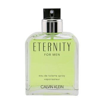 Купить Eternity Eau De Toilette Spray (Unboxed) 200ml/6.7oz, Calvin Klein