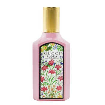Купить Flora by Gucci Gorgeous Gardenia Eau De Parfum Spray 50ml/1.6oz