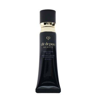 Radiant Cream Foundation N SPF 25 - # I10 Very Light Ivory 21ml/0.88oz