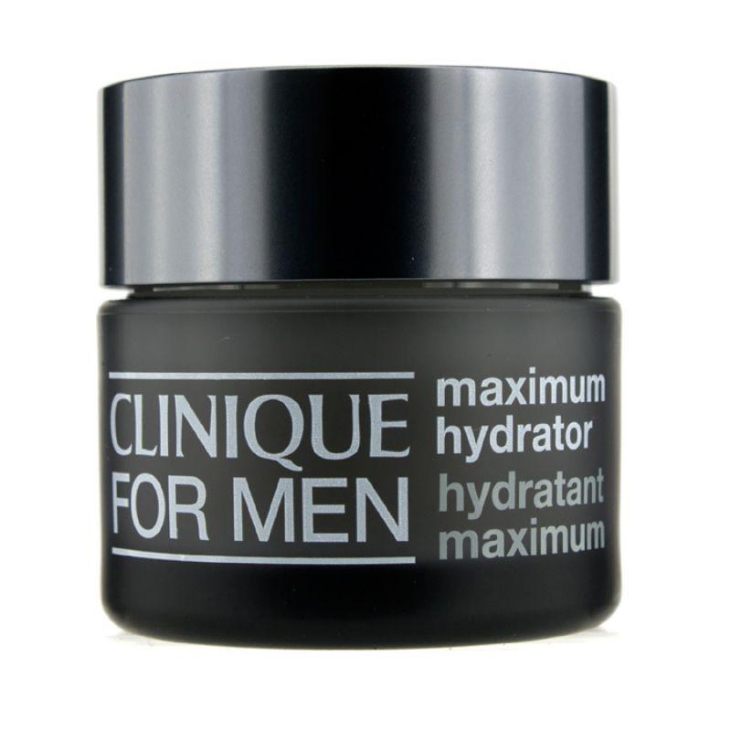 Clinique 倩碧 男士平衡保湿霜  深层补水  滋润皮肤 有效修护细纹  皮肤润滑舒适  50ml