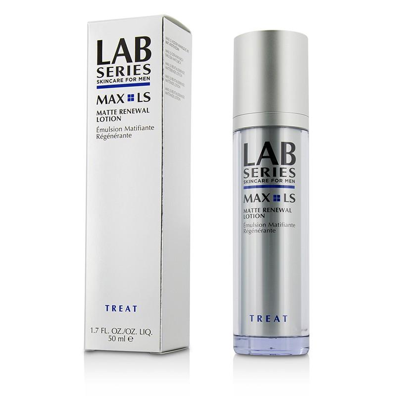 Lab Series 朗仕 控油焕肤乳液   控油清爽  改善肌肤老化痕迹 舒缓肌肤 50ml